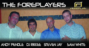 Foreplayers